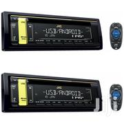 JVC KD-R498 CD/MP3 PLAYER Usb Aux Fm Radio | Vehicle Parts & Accessories for sale in Nairobi, Nairobi Central