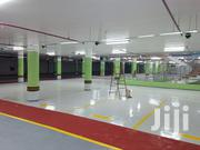 Basement Epoxy Flooring Services In Kenya | Building & Trades Services for sale in Nairobi, Viwandani (Makadara)