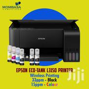 Epson L3150 Ink-tank All In One Printer | Printers & Scanners for sale in Nairobi, Nairobi Central