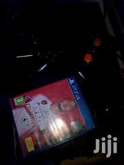 Playstation 4 With Both Fifa 20 And 19 | Video Game Consoles for sale in Mombasa, Tudor