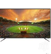 Ctroniq 65 Inches 4K/8K Ultra HD Smart LED TV - 3 HDMI - 2 USB - Black | TV & DVD Equipment for sale in Nairobi, Westlands