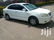 Toyota Premio 2007 White | Cars for sale in Nairobi, Komarock