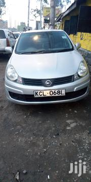 Nissan Advan 2010 Silver | Cars for sale in Nairobi, Umoja II
