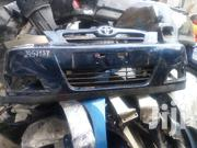 Runx 2006 Front Bumper | Vehicle Parts & Accessories for sale in Nairobi, Nairobi Central