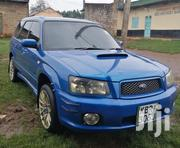 Subaru Forester 2006 2.0 X Trend Blue | Cars for sale in Kirinyaga, Tebere