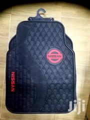 Nissan Branded Mats,Free Delivery Cbd   Vehicle Parts & Accessories for sale in Nairobi, Nairobi Central