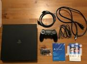 Playstation 4pro 1tb Black | Video Game Consoles for sale in Homa Bay, Central Karachuonyo