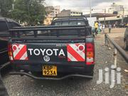 Local Single Cab Pickup Toyota Hilux Vigo 2500cc | Cars for sale in Nairobi, Nairobi Central