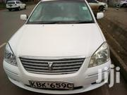 Toyota Premio 2005 White | Cars for sale in Nairobi, Embakasi