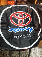 Rav 4 Spare Wheel Covers | Vehicle Parts & Accessories for sale in Nairobi, Nairobi Central