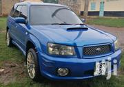 Subaru Forester 2006 Blue | Cars for sale in Nairobi, Nairobi Central