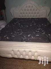 5 By 6 Princess White Bed | Furniture for sale in Nairobi, Lower Savannah