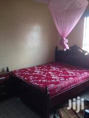 5 By 6 With Mattress Dressing Mirror And 1 Side Cabinet | Home Accessories for sale in Nairobi, Lower Savannah