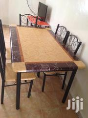 Dinning Table With 6 Chairs | Furniture for sale in Nairobi, Lower Savannah
