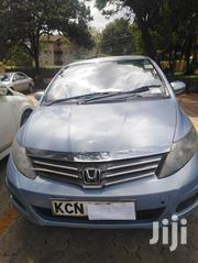Honda Airwave 2010 1.5 CVT Blue | Cars for sale in Nairobi, Nairobi West