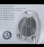 New Electric Sterling Room Heater With Fan,Cbd Delivery Is Free   Home Appliances for sale in Nairobi, Nairobi Central