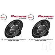 Pioneer TS-A300D4-1500W SPEAKER Double Voice Coil   Vehicle Parts & Accessories for sale in Nairobi, Nairobi Central
