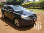 Volvo XC60 T5 2011 KCS 1990cc 2wd Leather Black | Cars for sale in Homa Bay, Mfangano Island