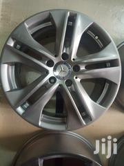 Rim Size 17 For Mercedez Benz Cars | Vehicle Parts & Accessories for sale in Nairobi, Nairobi Central