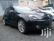 Volkswagen Golf 1.4 TSI 5 Door 2012 Black | Cars for sale in Nairobi, Kilimani