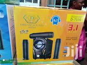 Dream Sound D6030 3.1 Woofers | Audio & Music Equipment for sale in Kisii, Kisii Central