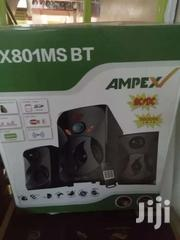 Ampexx Sub Woofer Bluetooth | Audio & Music Equipment for sale in Nairobi, Nairobi Central