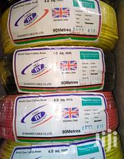4.0 Mm Single Core Electrical Cables.   Electrical Equipment for sale in Nairobi, Nairobi Central