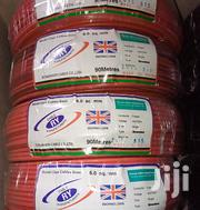 6.0 Mm Electrical Cable Single   Electrical Equipment for sale in Nairobi, Nairobi Central