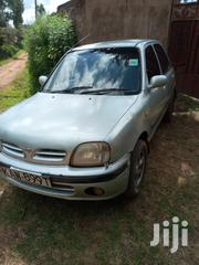 Nissan March 1997 Silver | Cars for sale in Kiambu, Githobokoni