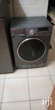 Washing Machine For Sell In Almost New Good Condition | Home Appliances for sale in Kilifi, Mtwapa