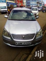 Toyota Premio 2004 Silver | Cars for sale in Uasin Gishu, Langas