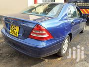 Mercedes-Benz C180 2004 Blue | Cars for sale in Nairobi, Kilimani