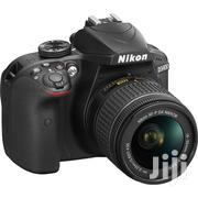 Nikon D3400 With 18-55mm Lens | Accessories & Supplies for Electronics for sale in Nairobi, Nairobi Central