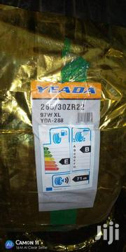 265/30r22 Yeada Tyres Is Made In China | Vehicle Parts & Accessories for sale in Nairobi, Nairobi Central