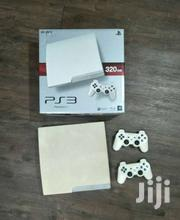 Ps3 Slim Equiped With 10 Games | Video Game Consoles for sale in Nairobi, Nairobi Central