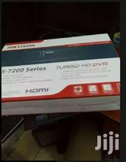 Hikvision 2MP 8 Channel HD DVR Machine | Photo & Video Cameras for sale in Nairobi, Nairobi Central