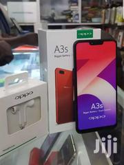 Oppo A3s  Brand New Sealed Original Warranted | Mobile Phones for sale in Homa Bay, Mfangano Island
