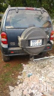 Jeep Cherokee 2003 Salvage Parts | Vehicle Parts & Accessories for sale in Nairobi, Karen