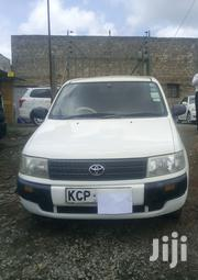 Toyota Probox 2010 White | Cars for sale in Kiambu, Membley Estate