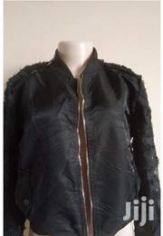 Black Bomber Jacket Availablw | Children's Clothing for sale in Nairobi, Mathare North