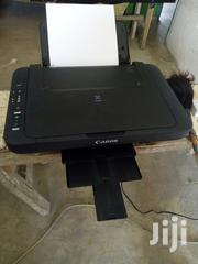 Canon Pixma E414 3 In One Printer | Printers & Scanners for sale in Mombasa, Junda
