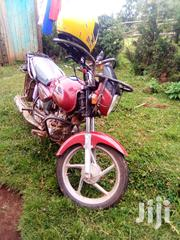 Bajaj Boxer 2013 Red | Motorcycles & Scooters for sale in Kericho, Londiani
