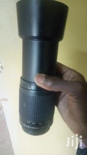 Nikon 70-300mm Lens | Accessories & Supplies for Electronics for sale in Nairobi, Nairobi Central