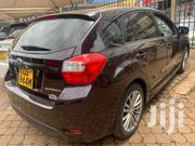 Subaru Impreza 2012 Brown | Cars for sale in Nairobi, Nairobi Central