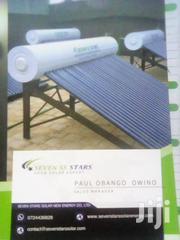 300liters Solar Water Heater | Solar Energy for sale in Nakuru, Nakuru East