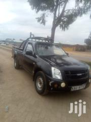Isuzu Dmax 2010 Black | Cars for sale in Nairobi, Umoja II