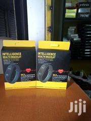 M2 Smart Intelligence Health Bracelet | Smart Watches & Trackers for sale in Nairobi, Nairobi Central