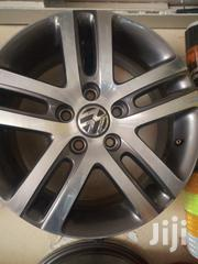 Rim Size 16 For Volks Wagen Cars | Vehicle Parts & Accessories for sale in Nairobi, Nairobi Central