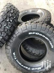 Tyre Size 265/75r16 Bf Goodrich | Vehicle Parts & Accessories for sale in Nairobi, Nairobi Central