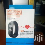 M3 Smart Intelligence Health Bracelet | Smart Watches & Trackers for sale in Nairobi, Nairobi Central